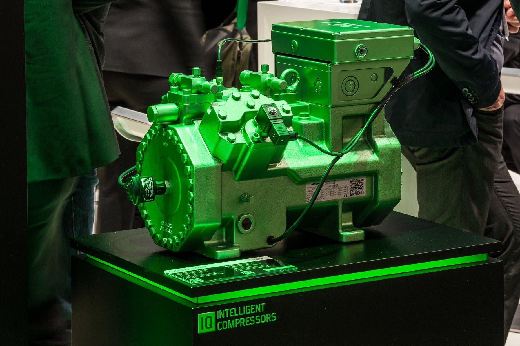 Compressor Bitzer Image