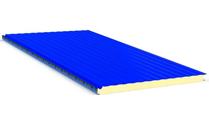 Kabir стенный сэндвич-панель Image
