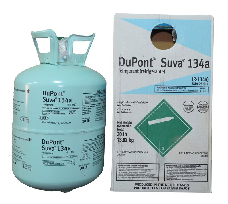 DuPont 134a Image