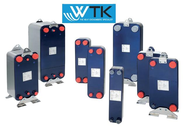 WTK Теплообменники Image