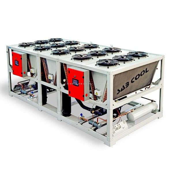 Sab Cool фреоновый модульный конденсатор (SW) Image