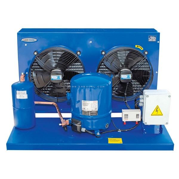 Freon condenser unit Danfoss Maneurop Image
