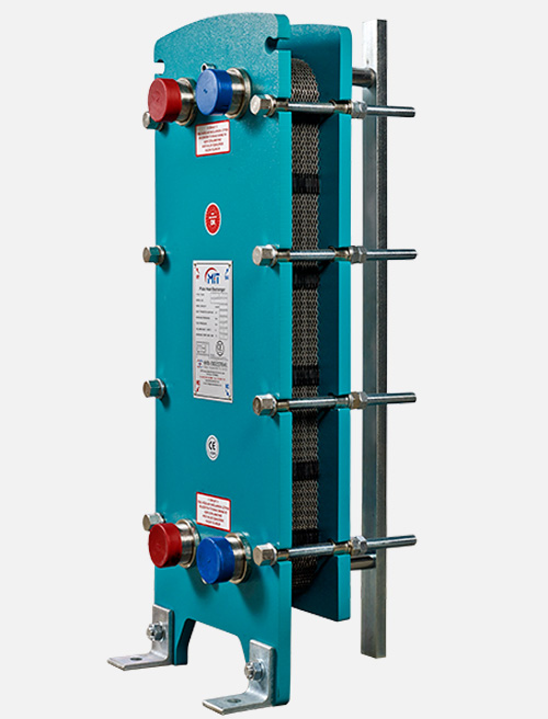 513 Model Plate Heat Exchanger Image