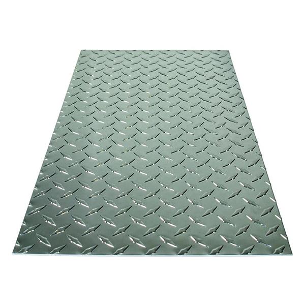 Алюминиевые листы Image