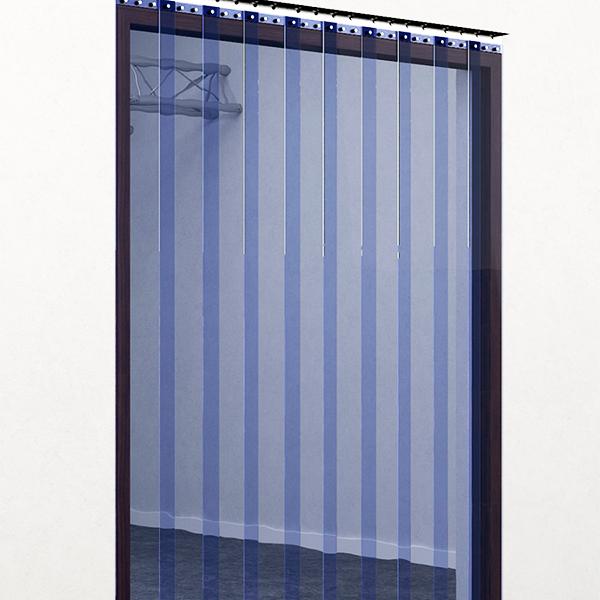 PVC curtain Image