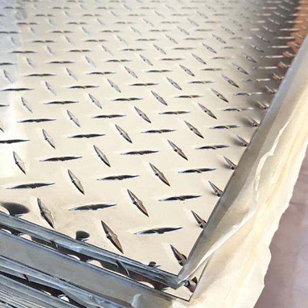 Aluminum sheets Image
