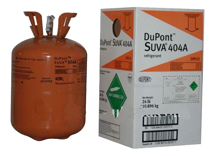 DuPont 404a Image