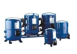 Compressors Danfoss Maneurop Image