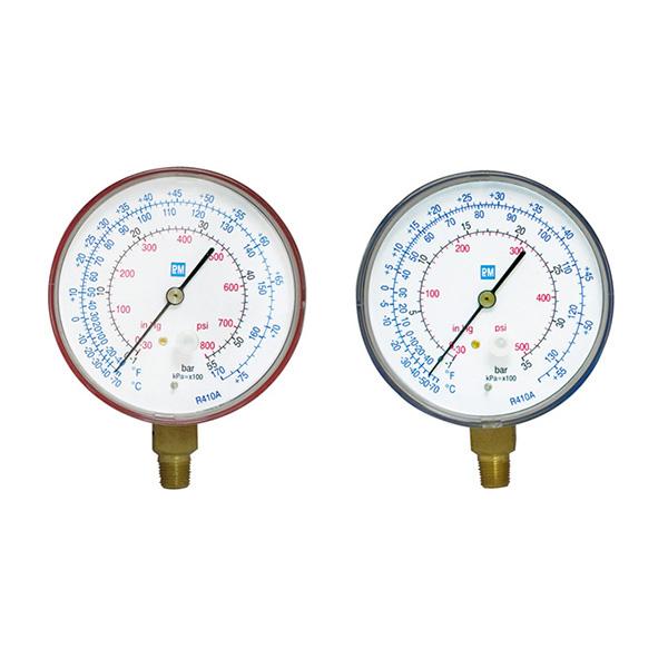 Manometer P&M Image