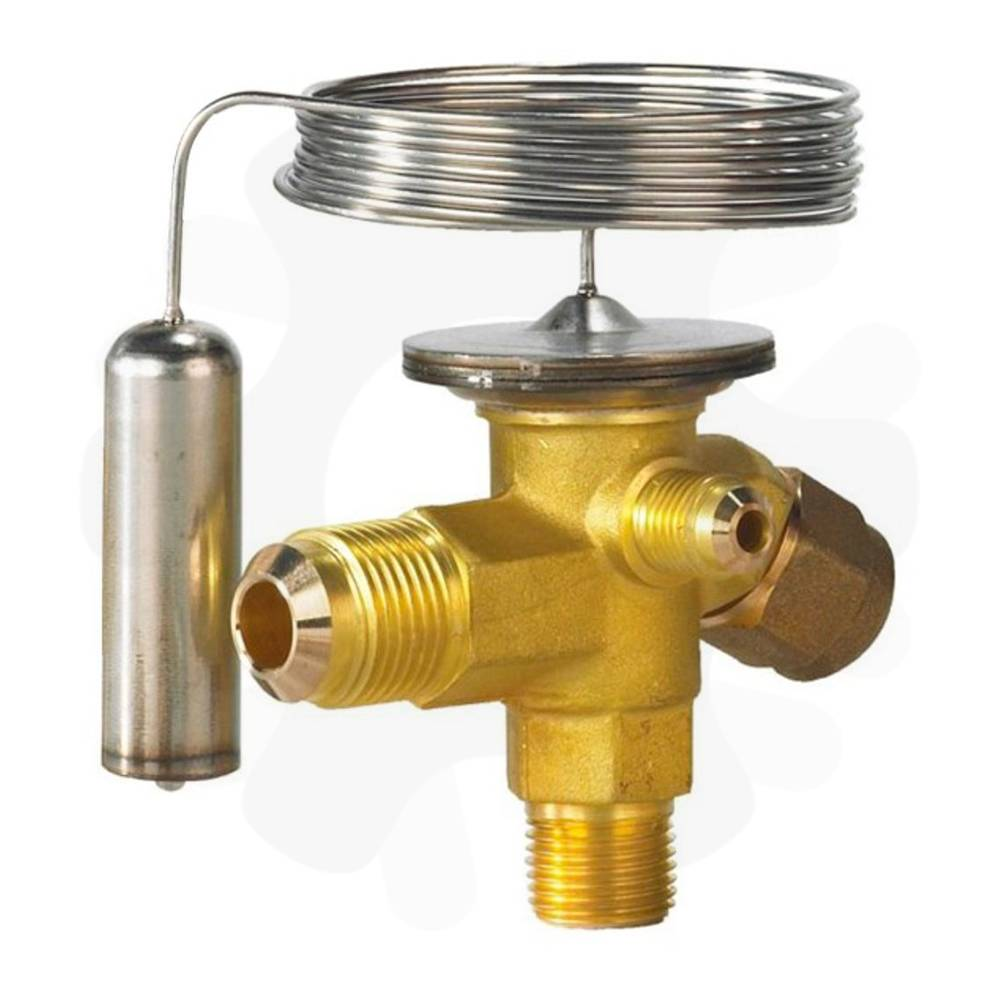 Thermostatic expansion valve Danfoss Image
