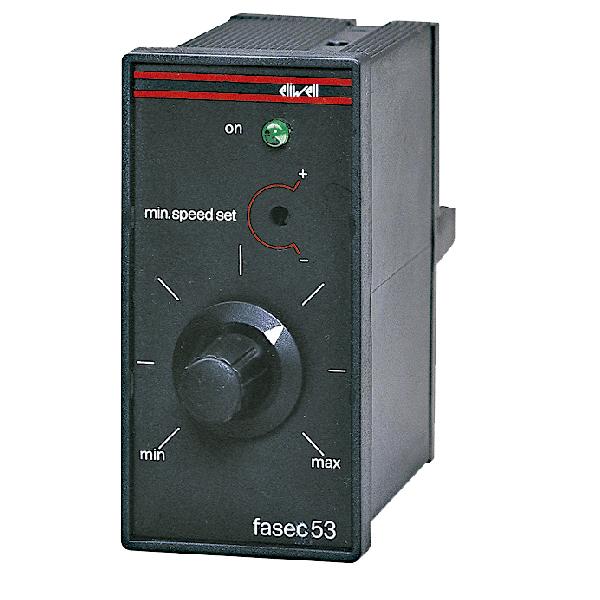 Ventilator speed controller Eliwell Image