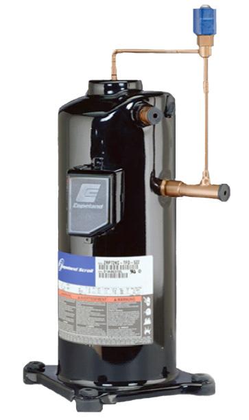 Compressor Copeland scroll Image