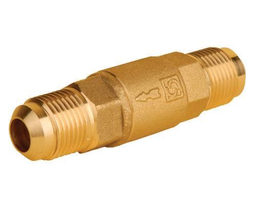 Check valve Castel Image