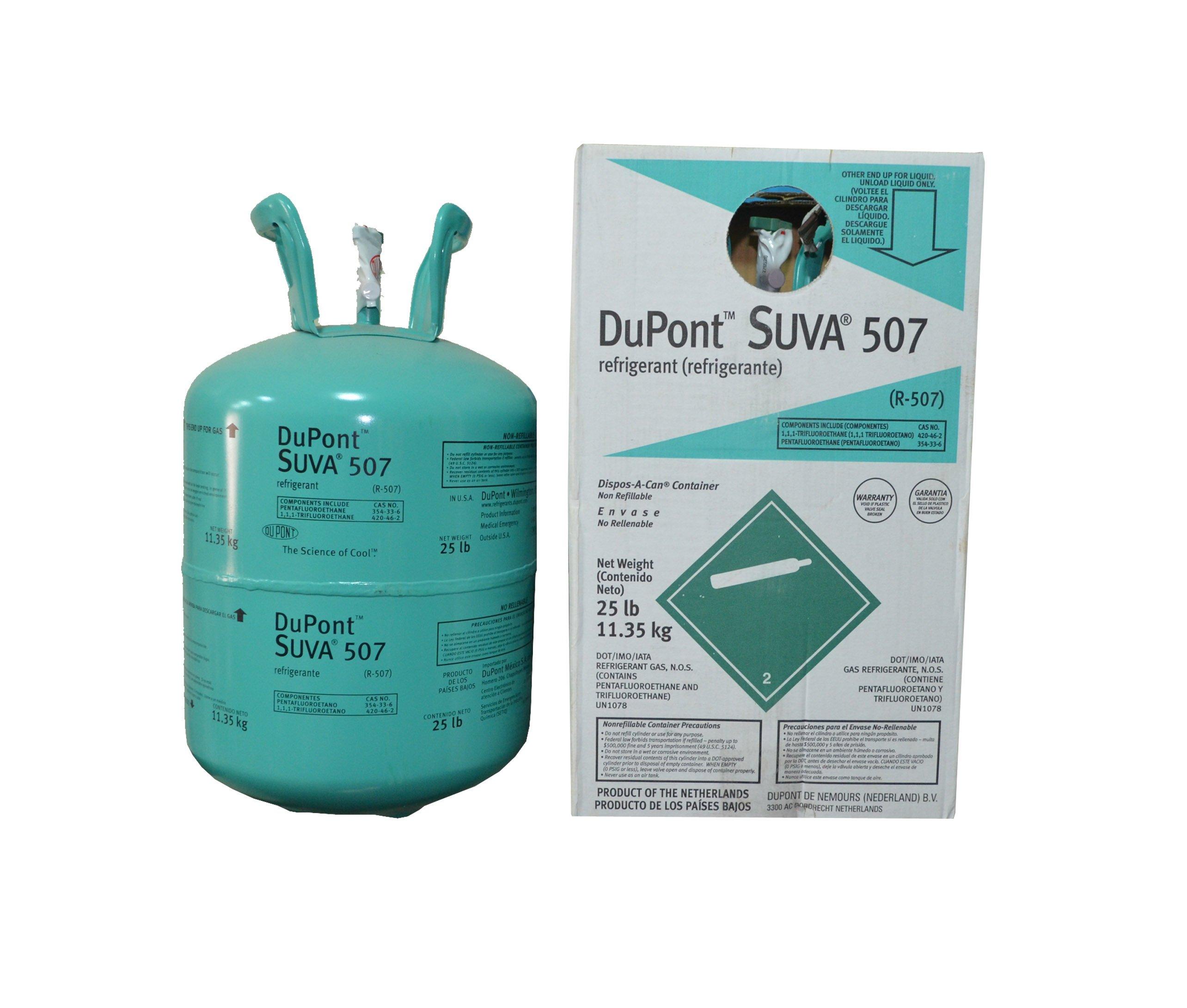 DuPont 507 Image