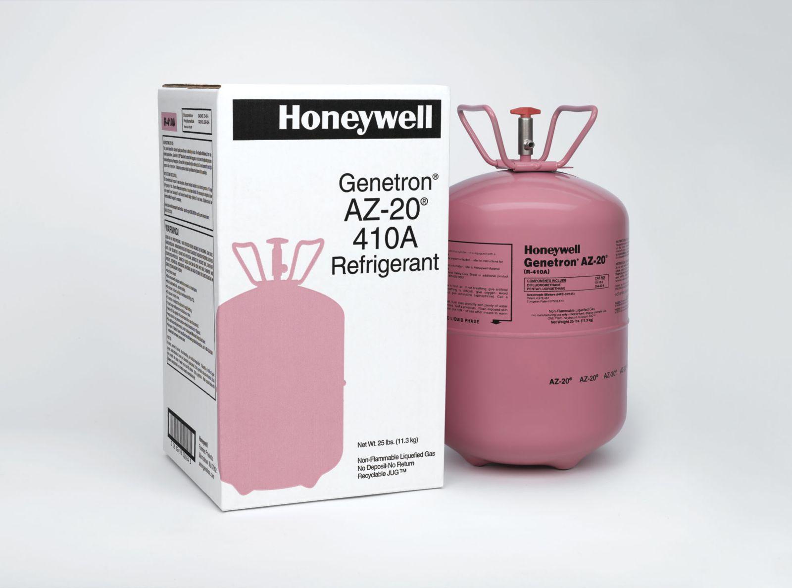 Honeywell AZ-20 410a Image