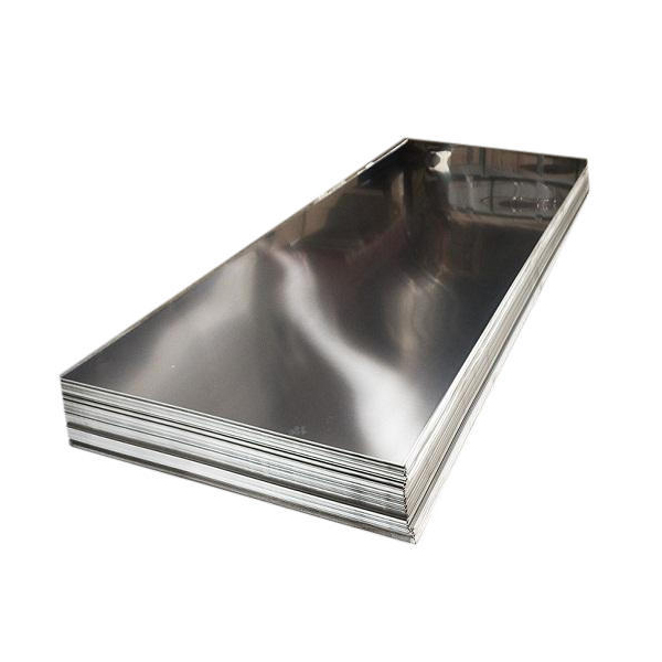 Stainless steel sheets Image