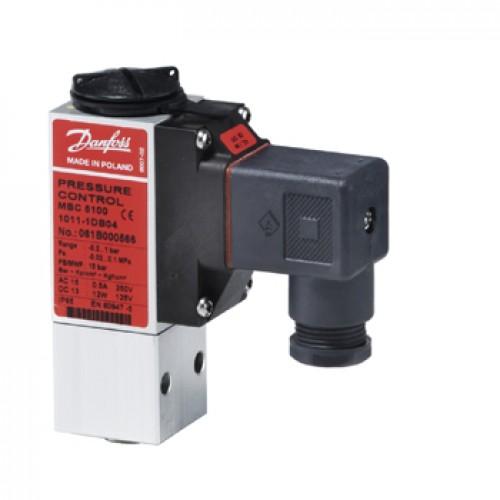 Press control Danfoss Image