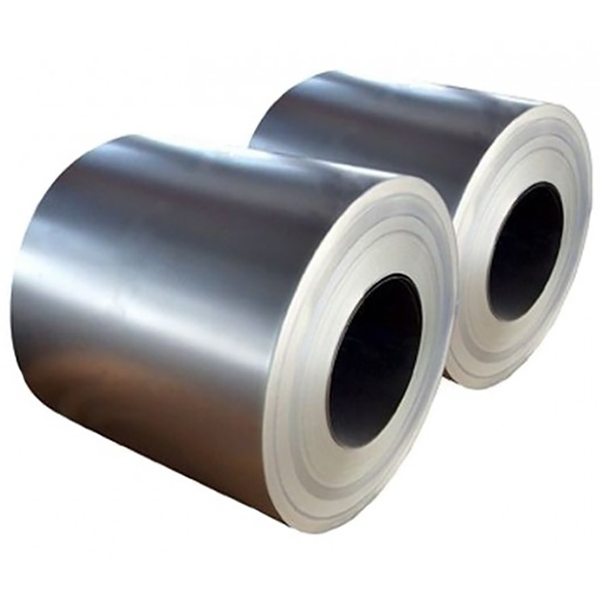 Stainless steel rolls Image
