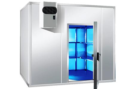 Холодильные кабины